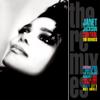Janet Jackson - Control: The Remixes  artwork