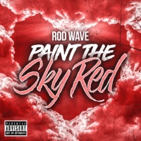 Paint the Sky Red - Single - Rod Wave mp3 download