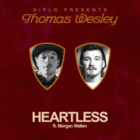 Heartless (feat. Morgan Wallen) - Single - Diplo mp3 download