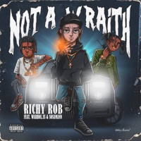 Not a Wraith (feat. Sosamann, Warhol.ss) - Single - RichyRob mp3 download