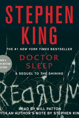 Doctor Sleep (Unabridged) - Stephen King
