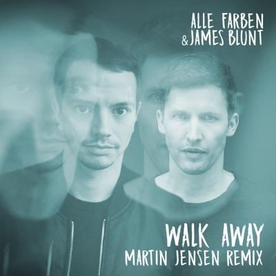 Walk Away (Martin Jensen Remix) - Alle Farben & James Blunt mp3 download