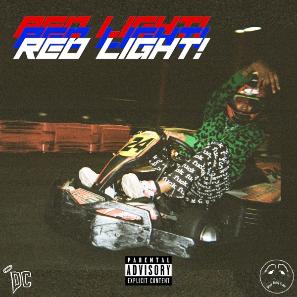 DC The Don - Red Light