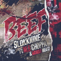 Beef (feat. NLE Choppa & Murda Beatz) - Single - 9lokknine mp3 download