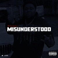 Misunderstood - Single - Rod Wave mp3 download