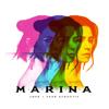MARINA - Love + Fear (Acoustic) - EP  artwork