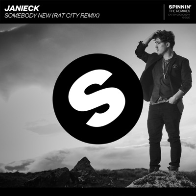 Somebody New (Rat City Remix) - Janieck mp3 download