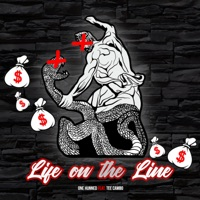 Life on the Line (feat. Tee Cambo) - Single - One Hunned mp3 download