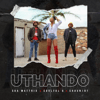 Soa mattrix & Soulful G - uThando (feat. Shaun 101)