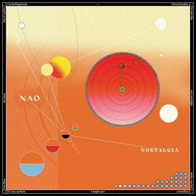 Nostalgia - Nao mp3 download