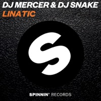 Lunatic - Single - Dj Mercer & DJ Snake mp3 download