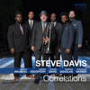Steve Davis - Correlations  artwork