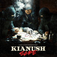 Kianush - Safe artwork