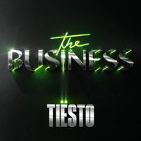 Tiësto - The Business Mp3