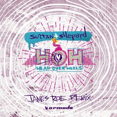 Head Over Heels (James Roe Remix) - Sultan + Shepard mp3 download