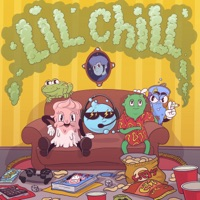 LIL CHILL - GONE.Fludd