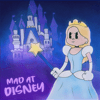 Download lagu salem ilese - Mad at Disney