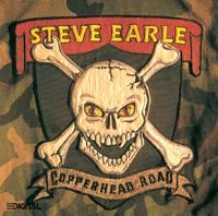 Steve Earle - Copperhead Road Mp3