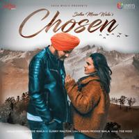 Chosen (feat. Sunny Malton) Sidhu Moose Wala