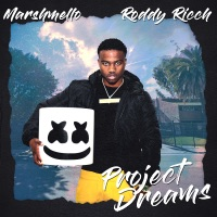 Project Dreams - Single - Marshmello & Roddy Ricch mp3 download