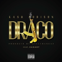 Draco (feat. DaBaby) - Single - Kash Addison mp3 download