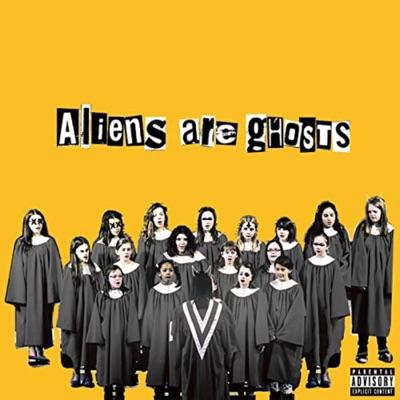 Aliens Are Ghosts - $uicideboy$ & Travis Barker mp3 download