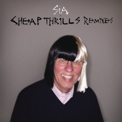 Cheap Thrills (Le Youth Remix) - Sia Feat. Sean Paul mp3 download
