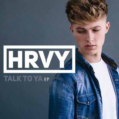I Won't Let You Down - HRVY mp3 download