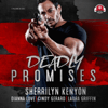 Sherrilyn Kenyon, Dianna Love, Cindy Gerard & Laura Griffin - Deadly Promises  artwork