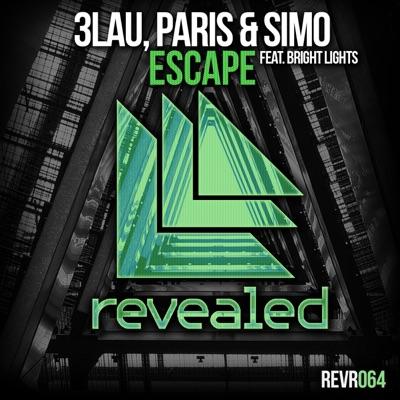 Escape - 3LAU & Paris & Simo Feat. Bright Lights mp3 download