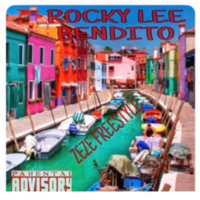 Zeze Freestyle - Rocky Lee Bendito mp3 download