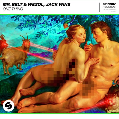 One Thing (Extended Mix) - Mr. Belt & Wezol & Jack Wins mp3 download
