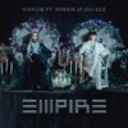 download lagu WENGIE & (G)I-DLE EMPIRE (feat. MINNIE of (G)I-DLE)