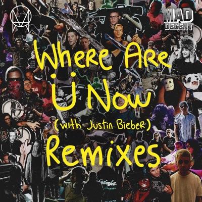 Where Are Ü Now (Kaskade Remix) - Jack Ü & Skrillex & Diplo Feat. Justin Bieber mp3 download