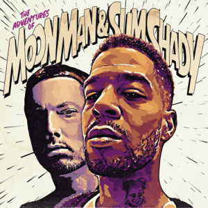 The Adventures of Moon Man & Slim Shady (feat. Eminem) - The Adventures of Moon Man & Slim Shady (feat. Eminem) mp3 download