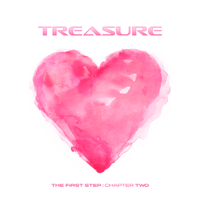 TREASURE - I LOVE YOU
