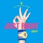 download lagu GOT7 Just Right