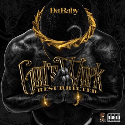 God's Work Resurrected - DaBaby mp3 download
