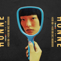 Download lagu HONNE - Location Unknown ◐ (Brooklyn Session)