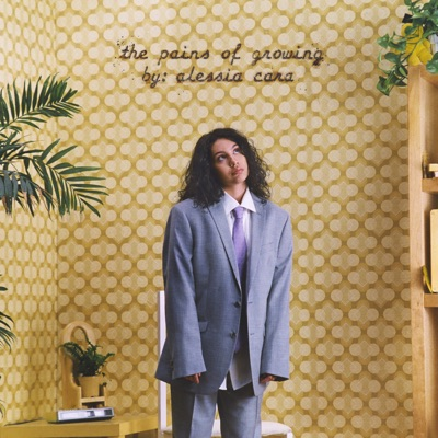 Growing Pains - Alessia Cara mp3 download