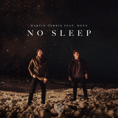 No Sleep - Martin Garrix Feat. Bonn mp3 download