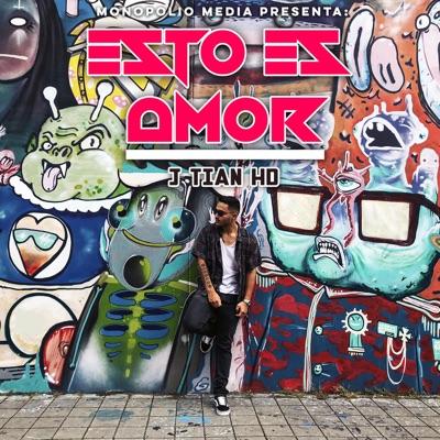 Esto Es Amor - J Tian HD mp3 download