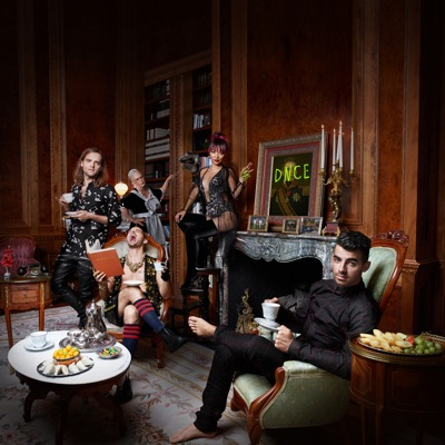 Toothbrush - DNCE mp3 download