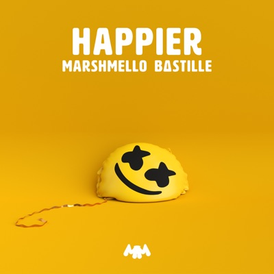 Happier - Marshmello & Bastille mp3 download