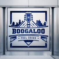 Boogaloo Paul Brown