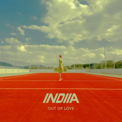 Out Of Love - INDIIA Feat. Whitney Phillips mp3 download