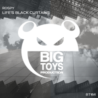 Life's Black Curtains (Extended Mix) Rospy