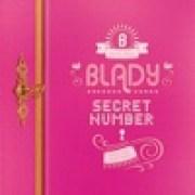 download lagu Blady Secret Number