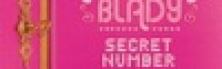 Blady - Secret Number