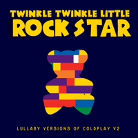 Princess of China Twinkle Twinkle Little Rock Star